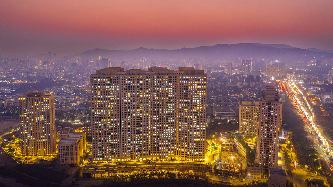 Good Neighbourhood Guide: What's In Store For You In & Around Rustomjee Urbania, Thane