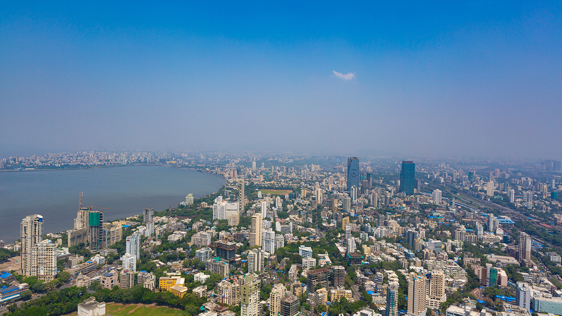 3 Reasons Why your Decision to Buy Property in Mumbai is So Right!