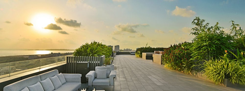 Glamour, Glitz & Gorgeous Views: Juhu's Plush Neighbourhood Is Everything You're Looking For & More