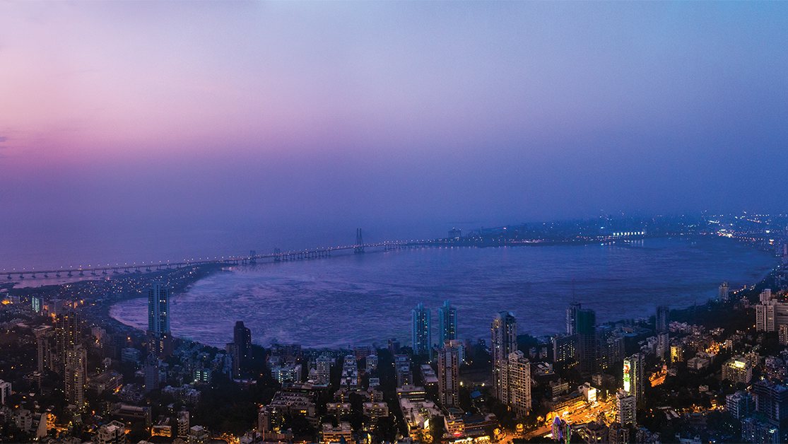 The Sun, The Sea & The Skyline: Got To Love This Gorgeous Property In Prabhadevi