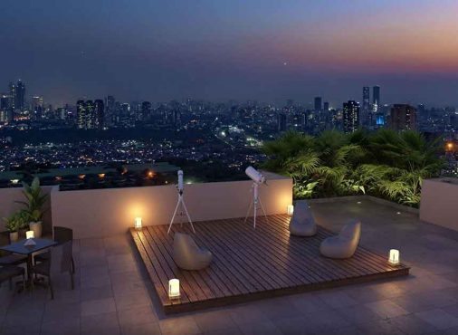 Planning To Invest In Borivali? Here's What Sets Rustomjee Summit Apart