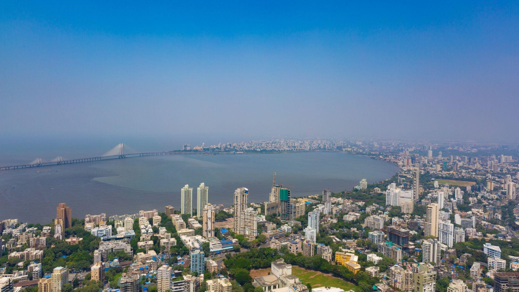Thinking Of Buying Property In Mumbai? Here's What You Should Keep In Mind